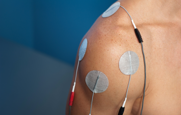 Interferential Electro-Therapy